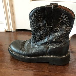 Ariat ankle boot